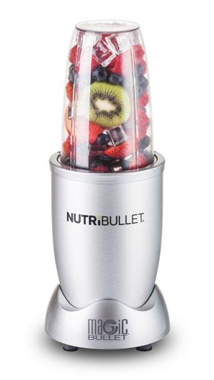 Нутрибулет Сребърен за здравословно хранене