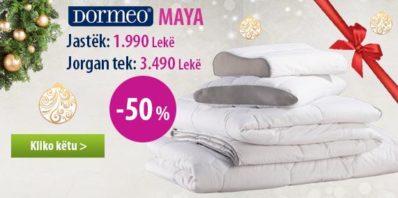 Maya Discounted
