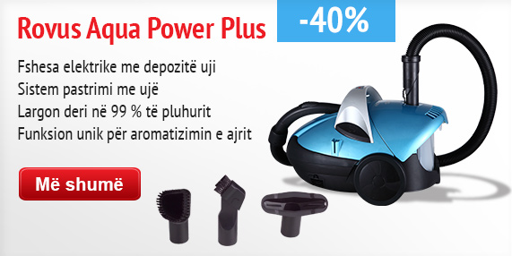 Rovus Aqua Power Plus