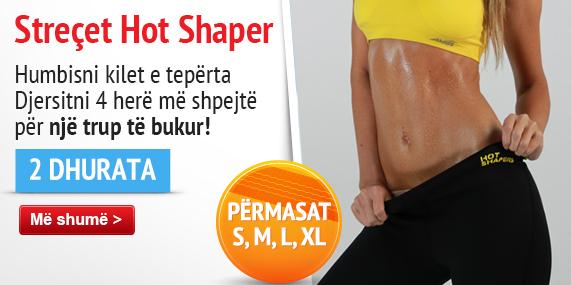 Hot Shaper