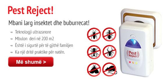 Pest Reject