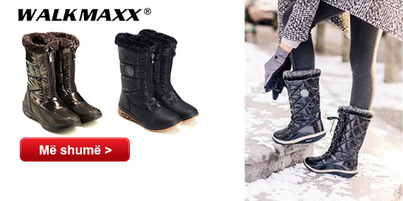 Walkmaxx Rubber Boots