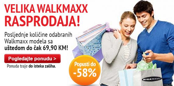Big Walkmaxx Sale