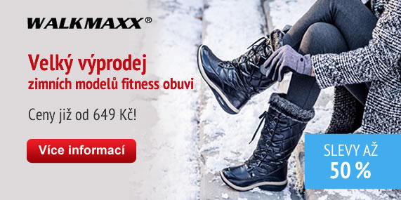 Walkmaxx Winter Sale
