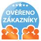 Ověřeno zákazníky - heureka.cz