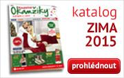 Katalog léto 2015