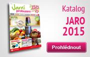 Katalog jaro 2015