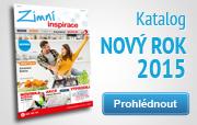 Katalog nový rok 2015