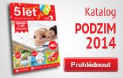 Katalog podzim 2014
