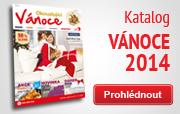 Katalog Vánoce 2014