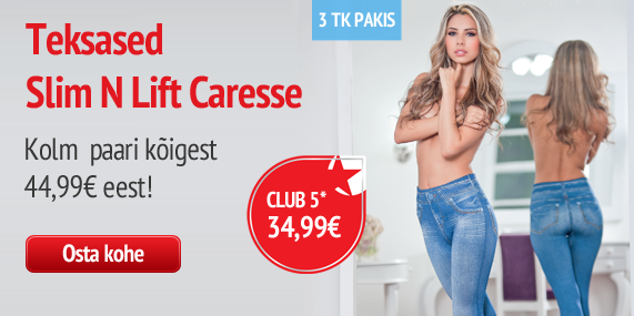 Caresse Jeans new pic