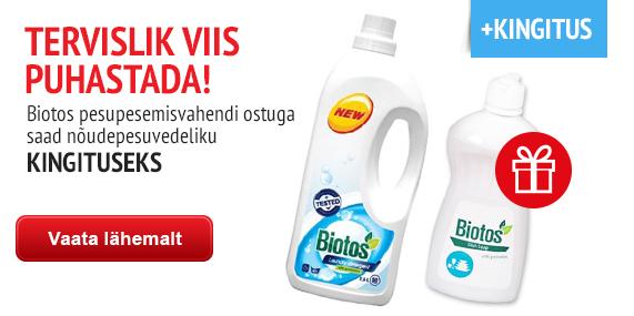 biotos + gift