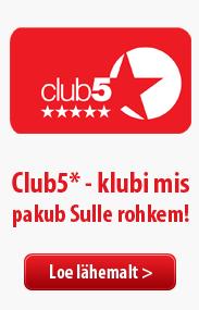 Club 5*