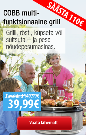 cobb grill 80eur discount
