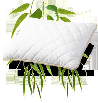 Perna Dormeo Eucalyptus