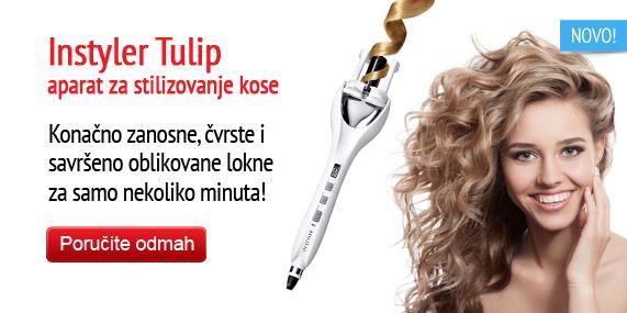 Instyler Tulip – aparat za stilizovanje kose