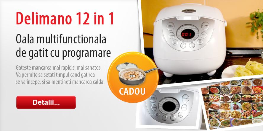 12 in 1cu dry cooker