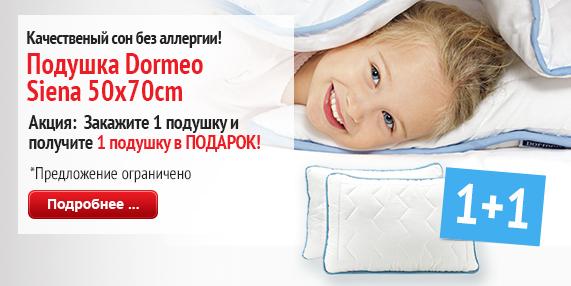 Siena Pillow 2017