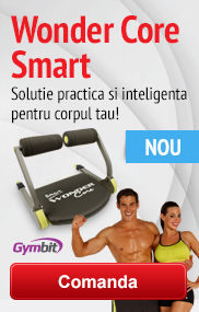 Wonder Core Smart Gymbit