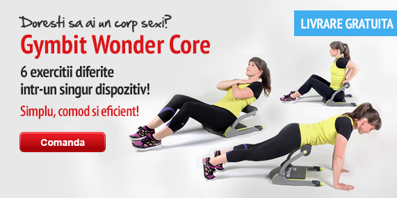 Gymbit Wonder Core Smart without summer