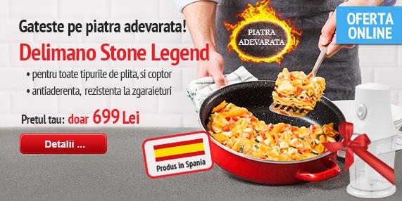 Stone Legend_online