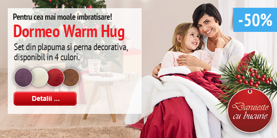 Warm Hug Set 2016