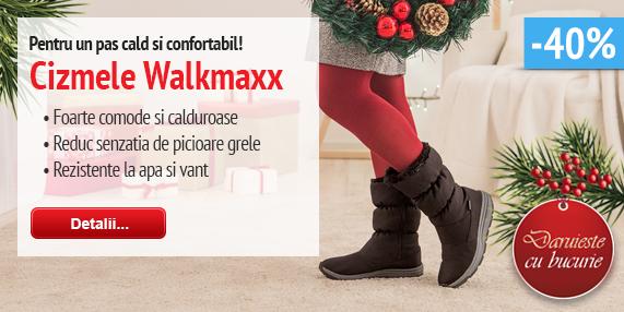 Walkmaxx Winter 2016 High