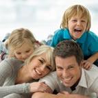 Деца и семејство