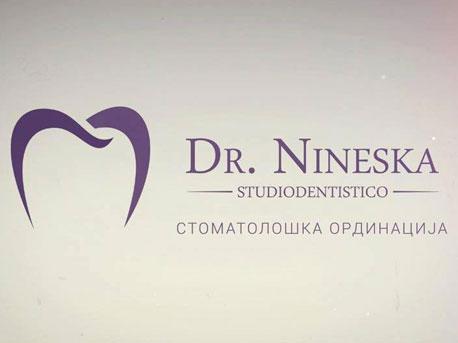 Др.Нинеска