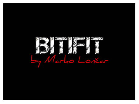 Biti fit by Marko Lončar - fitness trener