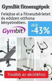 Gymbit termékek