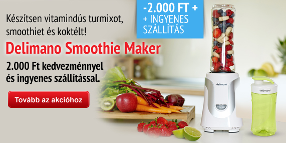 Delimano Smoothie Maker