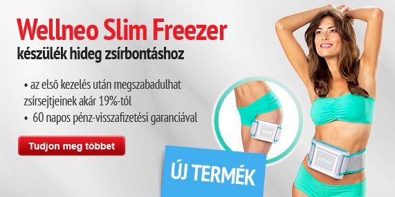 Wellneo Slim Freezer