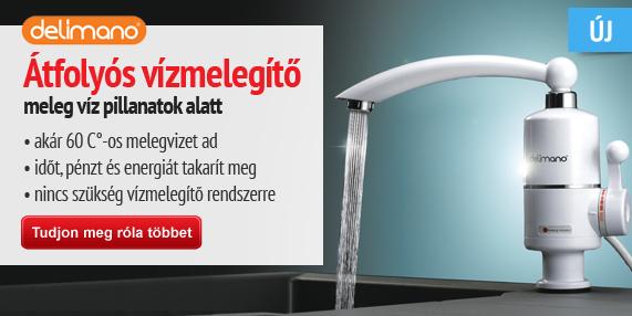 DEL Faucet