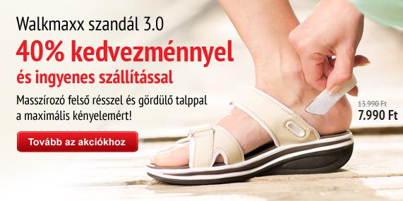 WM LG Sandal