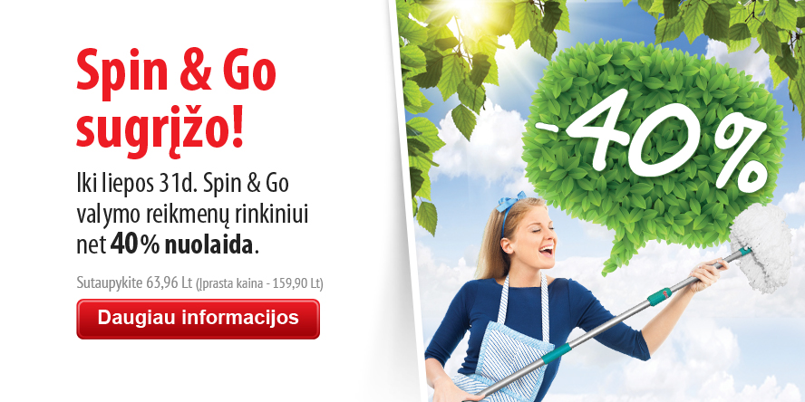 spin n go is back