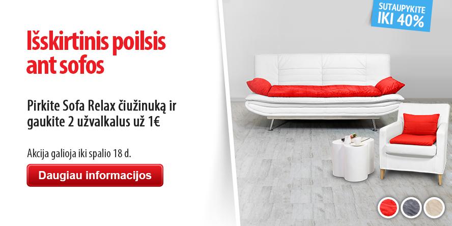 Dormeo Sofa Relax