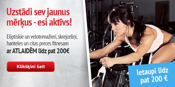 Fitness january