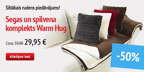 Warm Hug New
