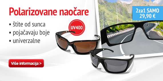 Polarized HD sunglasess