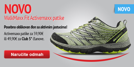 Walkmaxx Activemaxx