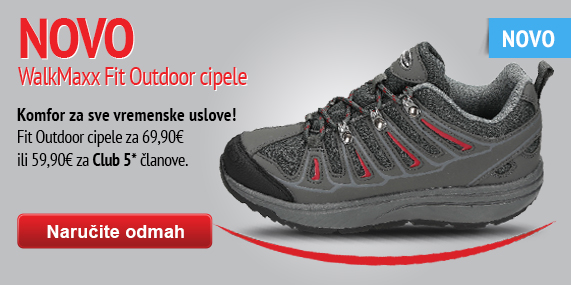 Walkmaxx Fit outdoor shoes