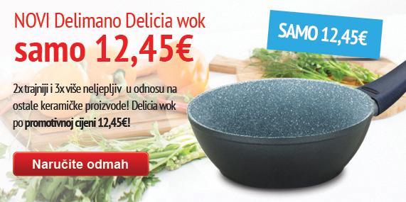 Delicia Wok