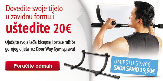 Door Way Gym
