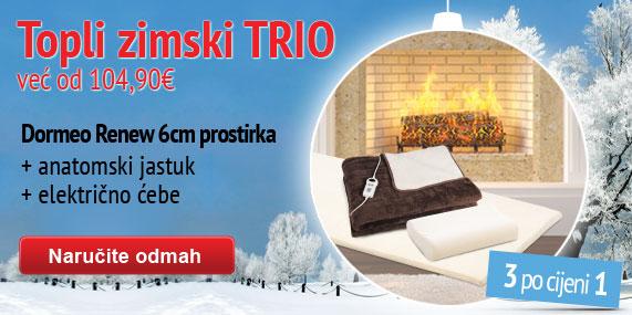 Renew winter trio
