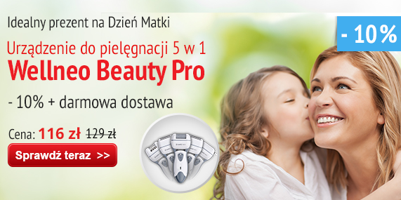 Mothers day - beauty pro