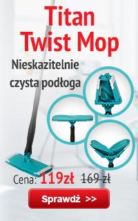 Titan Twist