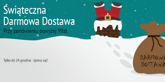 Xmas free delivery