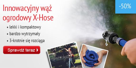 X-Hose -50%