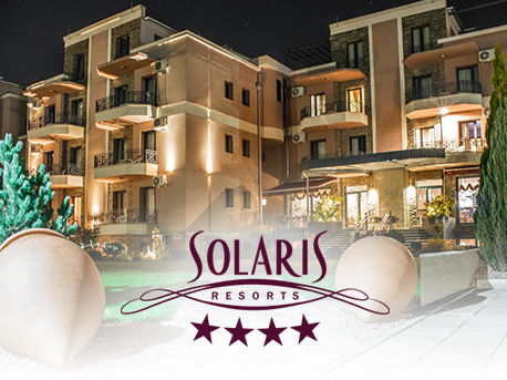 Solaris Resorts